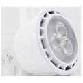 3W MR11 LED Bulb, 2700K, 30 Deg  Beam Angle