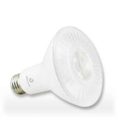 2700K 8.5W 650 Lumen 40 Degree Beam Angle PAR30 LED Light Bulb