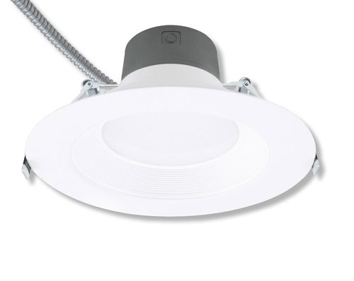 3500K 8 Inch Retrofit Innofit Series LED Downlight