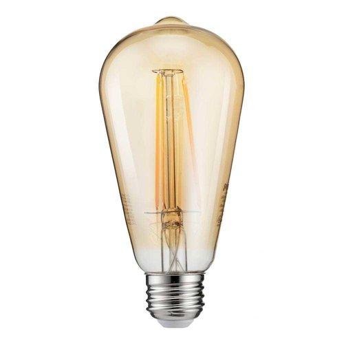 2400K 5W  ST19 Edison Filament Dimmer LED Bulb