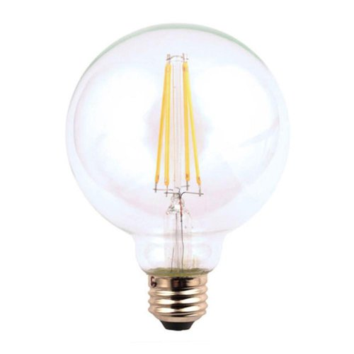 2700K 4.5W G25 Filament Dimmer LED Bulb