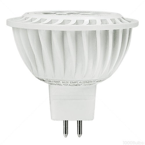 3000K, 8W Plug and Play 2 Foot LED T5 Tube, Dimmable