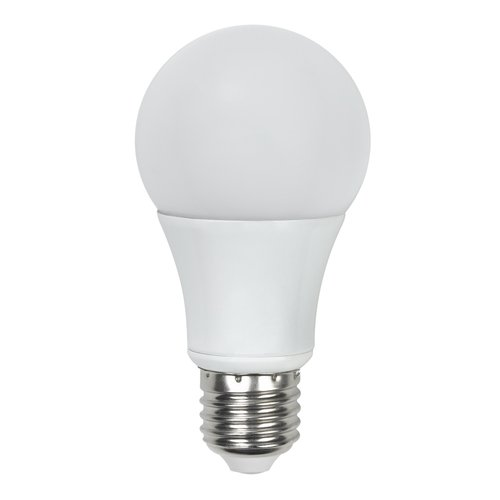 3000K 9W A19 Enclosed LED Bulb
