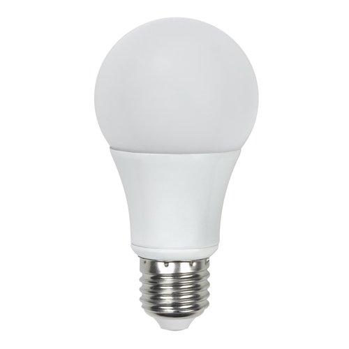 4000K 9W A19 Enclosed LED Bulb