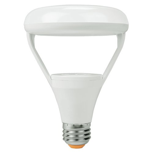 9.5W BR30 LED Bulb, Dimmable, 2700K, 700 Lumens, 120V