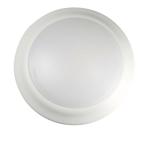 3000K 11W 6 Inch Round Surface Downlight