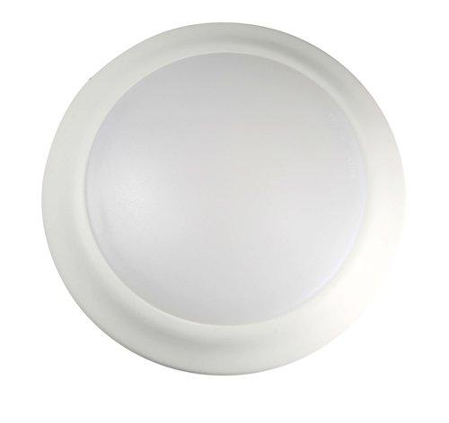 3000K 11W 6 Inch Round Surface Downlight