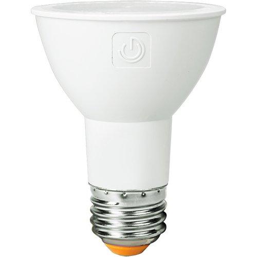 2700K 8W 535 Lumen 25 Degree Beam Angle PAR20 LED Light Bulb