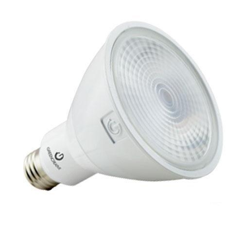 4000K 13W PAR30 LED Bulb Refine Series 277V Flood