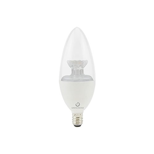 2700k 45w b11 warm dimmer led bulb