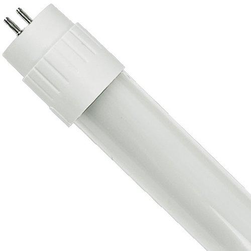 3500K 13W 1500 Lumen Shatterproof Glass 3 Foot T8 LED Tube Light