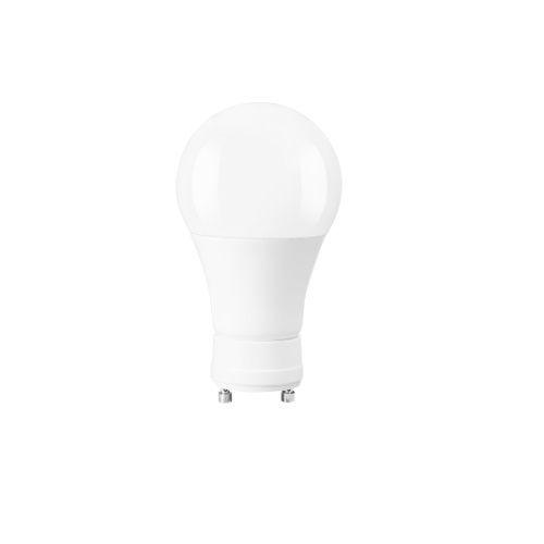 15W LED A21 Bulb, Dimmable, GU24, 1600 lm, 120V, 2700K