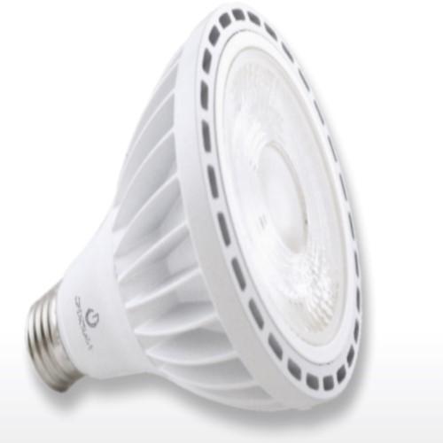 19.5W PAR30 LED Bulb,Narrow Flood, E26 Base, 3000K