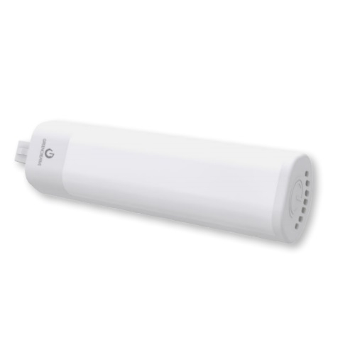 14.5W 2-Pin LED PL Lamp, Plug and Play, Bypass, 4000K
