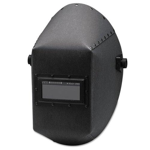 2 X 4-1/4 W20 411P Fiber Shell Welding Helmet