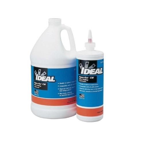 Aqua-Gel CW Lubricant, 5 Gallon Bucket