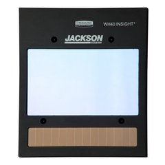 Jackson Safety Insight Digital Variable ADF Cartridge, Variable Shade 9 - 13
