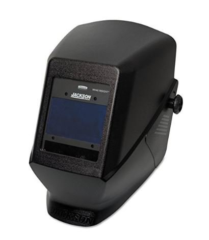 Jackson Safety Insight Variable ADF Welding Helmet
