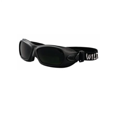 V80 Wildcat Goggles, Black