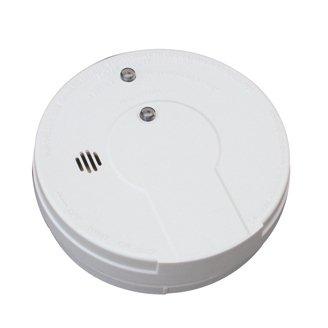 Kidde 9v Battery Operated Smoke Alarm With Hush Feature Kidde