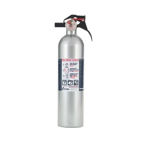 Specialty Disposable Regular Dry Chemical Fire Extinguisher