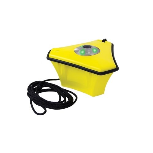 Shock Alert Electric Shock Drowning (ESD) Alert System
