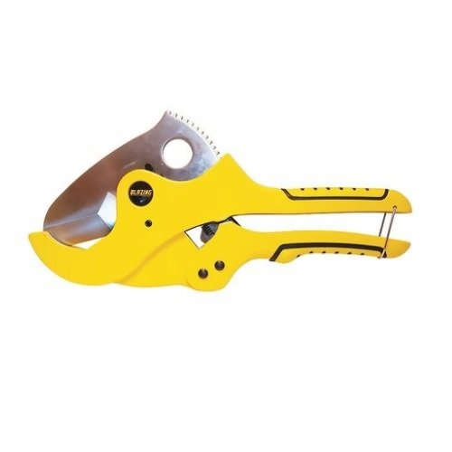 Blazing 2 Inch Heavy Duty Smooth Ratcheting Pipe Cutter