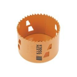 "Bi-Metal Hole Saw For Arbor Saw, 3"" (76 mm)"