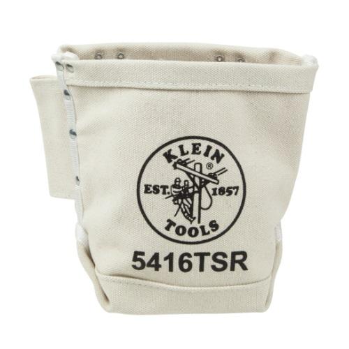 Bull-Pin & Bolt Bag with Drain Holes
