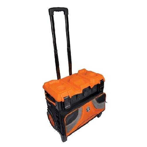 Rolling Tool Bag, 250lb Capacity