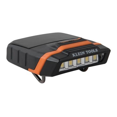 Cap Visor LED Light, 125 lm