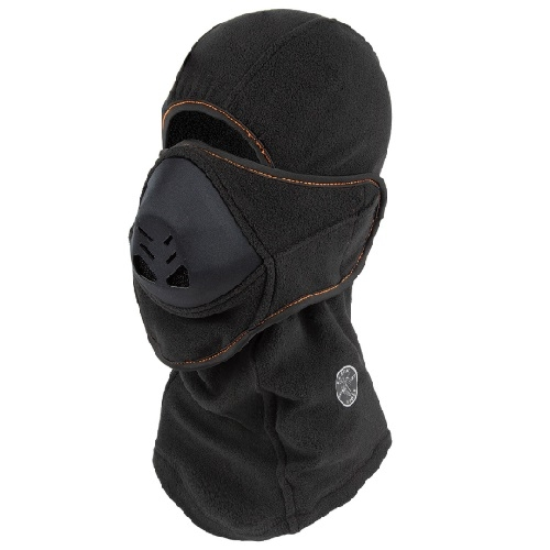 Heat Exchanger Balaclava/Ski Mask