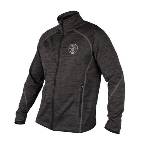 XX-Large Zipper Fleece Jacket