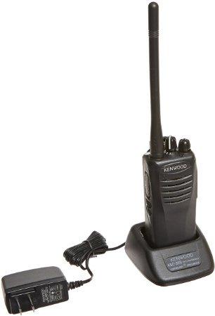 451-470 MHz UHF 2W 4 Channel Handheld Radio- Tunable