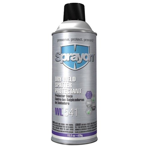 16 oz Welder's Powdered Anti-Spatter