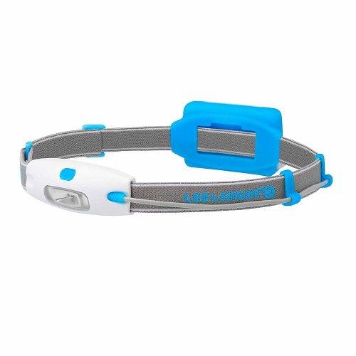 Blue Neo 90 Lumen 10 Meter Lighting Distance LED Headlamp