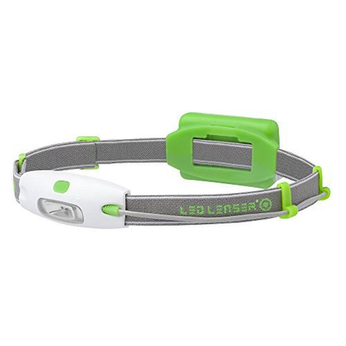 Green Neo 90 Lumen 10 Meter Lighting Distance LED Headlamp