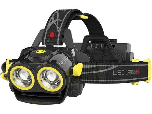 Black-Yellow, LED LENSER Unbekannt Unisex-Adult Lampe