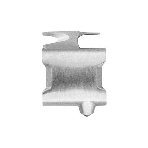 Link Piece 4 for Stainless Steel Tread Multitool Linked Bracelet