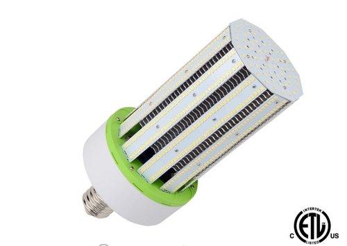 40W LED Corn Bulb, 5200 Lumens, 5000K, 300W MH Equivalent