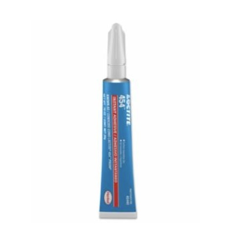 454 Instant Bonding Adhesive, Cyanoacrylate