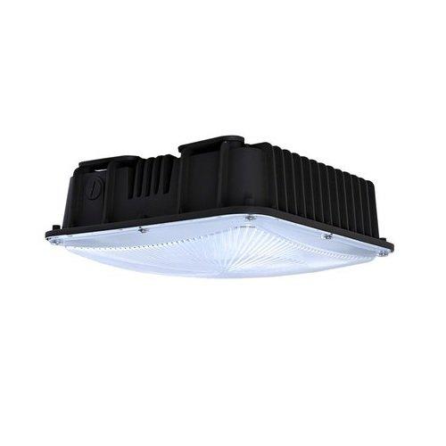 75W LED Canopy Fixture, 7900 Lumens