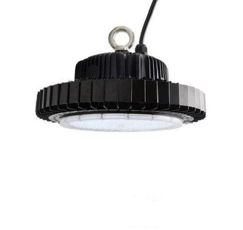 100W UFO LED High Bay Light, 13500 lm, 250W MH Equivalent