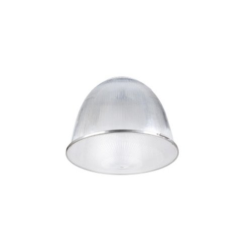 PC Reflector with End Cap for 150W UFO high bay