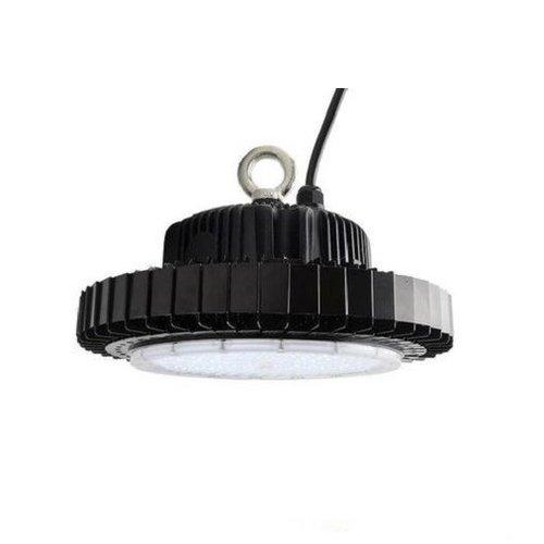 150W 5000K UFO LED Bay Light, 19500 Lumens