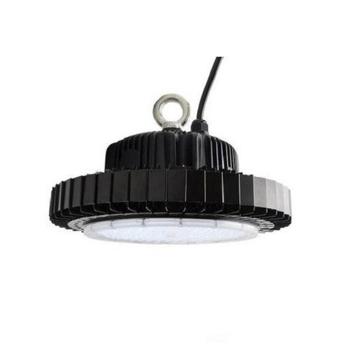 150W 5000K UFO High Efficiency LED Bay Light, 24000 Lumens