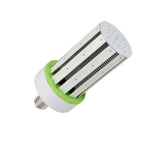 100W LED Corn Bulb DLC, 15300 Lumens, 5700K, 400W MH Equivalent