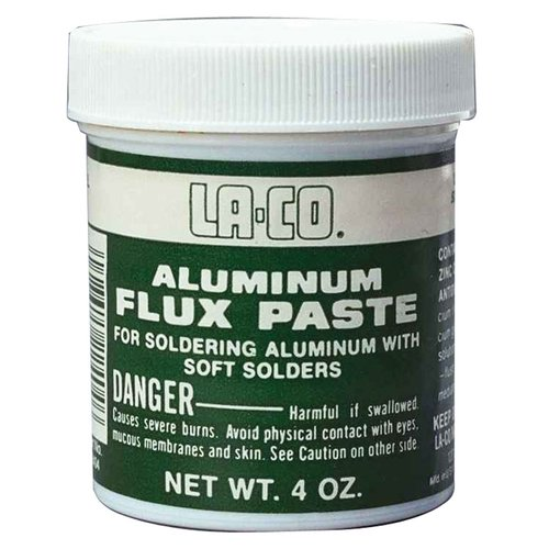 4-oz Aluminum Flux Paste