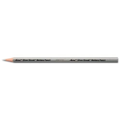 Silver-Streak & Red-Riter Welders Pencil