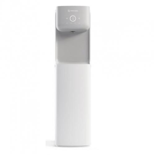 Bottleless RO Filtered Water Dispenser w/ UV Sanitation & Touch Panel, White